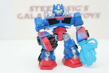 Playskool Heroe Transformers Rescue Bots Optomius Prime Variant