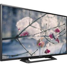 "Sony KDL32W600D 32"" Black LED 720P Smart HDTV - KDL-32W600D"