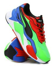 PUMA RS-X 3 RS-X³ TAILORED men's 9 us