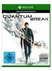 Quantum Break ( incl. Alan Wake DLC) XBOX ONE XB ONE NUOVO + conf. orig.