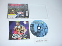 METAL FIST game complete JAPAN  IMPORT (NTSC-J) SONY PLAYSTATION