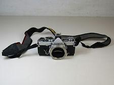 Olympus OM-1N Film Camera Body Only SLR 35mm Film Photography