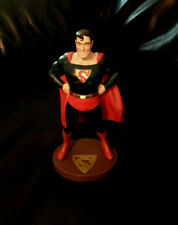 Superman 1938 Action Comics #1 Style Statue Ultra Limited Edition ☆☆☆☆ Alex Ross