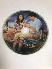 Salmon Fishing In The Yemen - Blu Ray Disc Only - Replacement Disc
