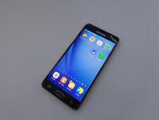 Used Samsung Galaxy J5 2016 SM - J510F 16 GB Black Color smartphone unlocked