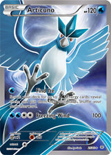 x1 Articuno - 25/83 - Full Art Ultra Rare Pokemon Generations M/NM