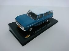 Chevrolet Veraneio Luxe  - 1/43 VOITURE DIECAST MODEL CAR General Motors CH4