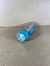 Vintage  Eveready  2 D Cell  Flashlight Works