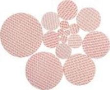 20 mm Press & Seal Safety Liners -Tamper foam seal bottles & jars -bag of 50