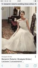 Lace Regular Size Benjamin Roberts Wedding Dresses