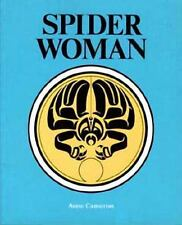 Spider Woman by Anne Cameron Book Nelle Olsen Birds Of Torment Magic Web Kids