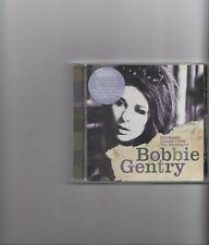 BOBBIE GENTRY CHICKASAW COUNTRY CHILD THE ARTISTRY OF  RARE CD ALBUM