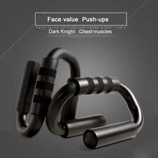 S-Typ Liegestützgriffe Liegestützgriffe Training Gym Körperkraft Fit Push Up Bar