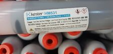 Kester HM531 Solder Paste 600g Tube of Sn63 pb37