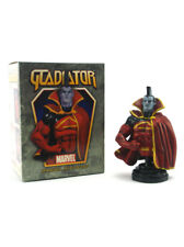Bowen Designs Gladiator Mini Bust 947/2000 Marvel Sample Erick Sosa New In Box