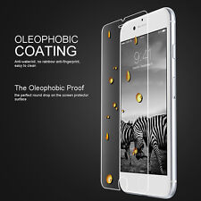 2PCS New Tempered Glass Film Screen Protector For Apple iPhone 7 Plus 5.5'' yb