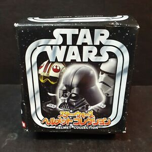 Tomy 1:6 Scale DARTH VADER MINI Helmet COLLECTION Star Wars Gentle Giant