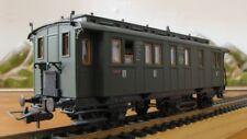 ROCO DRG Personenwagen 2./3. Klasse Epoche II - EOVP