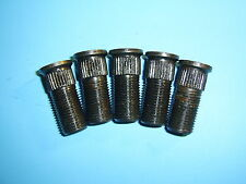 LAND ROVER SERIES 3 HUB ASSEMBLY WHEEL STUDS (SET OF 5) 576825 OEM