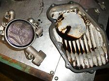 Honda CB 74 750 SOHC  oil pump oil pan cover drain plug  FREE SHIPPING