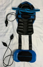 Posture Pump Deluxe Full Spine Model 4100-SX Disc Hydrator Ships FREE!