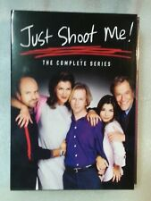 . Just Shoot Me: The Complete Series (DVD, 2017, 19-Disc Set)