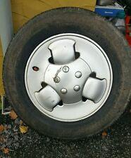 """Renault v6 speedline alloys 15"""""""