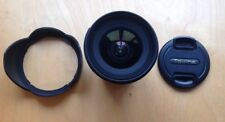 Tokina AT-X PRO 11-16mm F/2.8 II MF DX AF AT-X Lens For Canon EOS