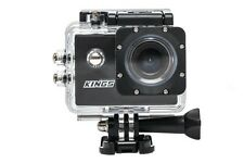 Drone Sports Action Cam Waterproof Camera Full HD Gopro Mount Compatible 12mMP