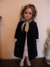 "BELLA GRANDE 26"" TRIESTE & Reinhardt Antico Bambino Doll"