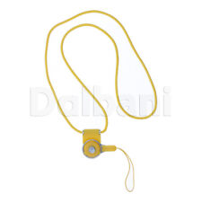 Multifunctional Lanyard Yellow for Android Devices