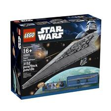 NEW LEGO STAR WARS 10221 SUPER STAR DESTROYER TRUSTED U.S. SELLER FREE SHIPPING