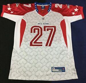 Baltimore Ravens Ray Rice #27 All Star Pro Bowl 10 Football-NFL Reebok Jersey 50