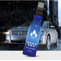 New 100ml Nano Hydrophobic Coating Car Rearview Mirror Rainproof Anti-fog Agent