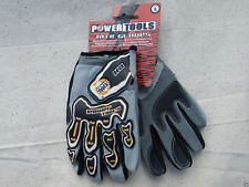 NOS, Power Tools, MTB/BMX/Downhill/Freeride Gloves for Bike/Cycling