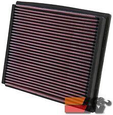 K&N Replacement Air Filter For AUDI 94-05, SKODA 01-08, VW 96-05 33-2125