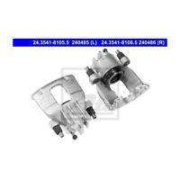 ATE 24.3541-8105.5 Bremssattel  zzgl. 15.00€ Pfand Links für Ford Focus