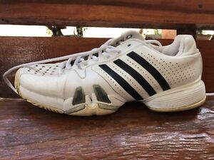 Adidas barricade Men's Shoes 10.5 US Size