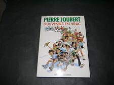 SCOUT PIERRE JOUBERT SOUVENIRS EN VRAC 1986