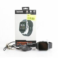 Denver SW-161 Smartwatch Fitness-Uhr Sportuhr Multi-Sport... + Defekt (235586)