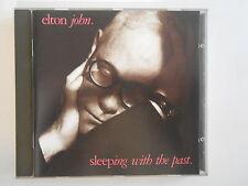 ELTON JOHN : SLEEPING WITH THE PAST --> PORT GRATUIT