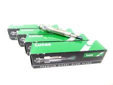Lucas Diesel Candelette NISSAN SUNNY 1.7 D n13 OPEL ASTRA F 1.7 TDS MONTEREY A