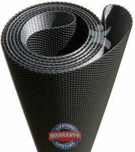 Walking Belts LLC - EPTL818040 Epic T60 Treadmill Walking Belt + Free 1oz Lube