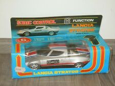 Lancia Stratos - Sonic Control R-8011/2 in Box *44972