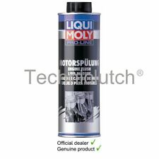 Liqui Moly Pro-Line Engine Flush Cleans Engines Internally 500ml