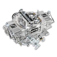 QUICK FUEL TECHNOLOGY BR-67255 650 CFM Brawler Diecast Carburetor Mech Secondary