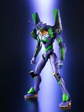 Tamashii SPEC XS-03 Rebuild of Evangelion EVA-01 TEST TYPE Action Figure BANDAI
