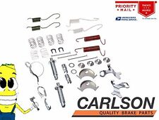 Complete Rear Brake Drum Hardware Kit for Ford PINTO 1972-1972, 1980