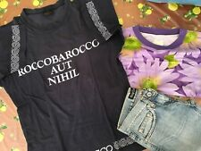 Lotto donna maglie e jeans Rocco barocco