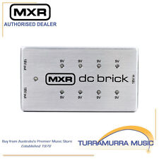 MXR DC Brick M237au Pedal Power Supply PSU - 9v & 18v